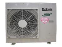 直流变频Carefree多联式中央空调机组