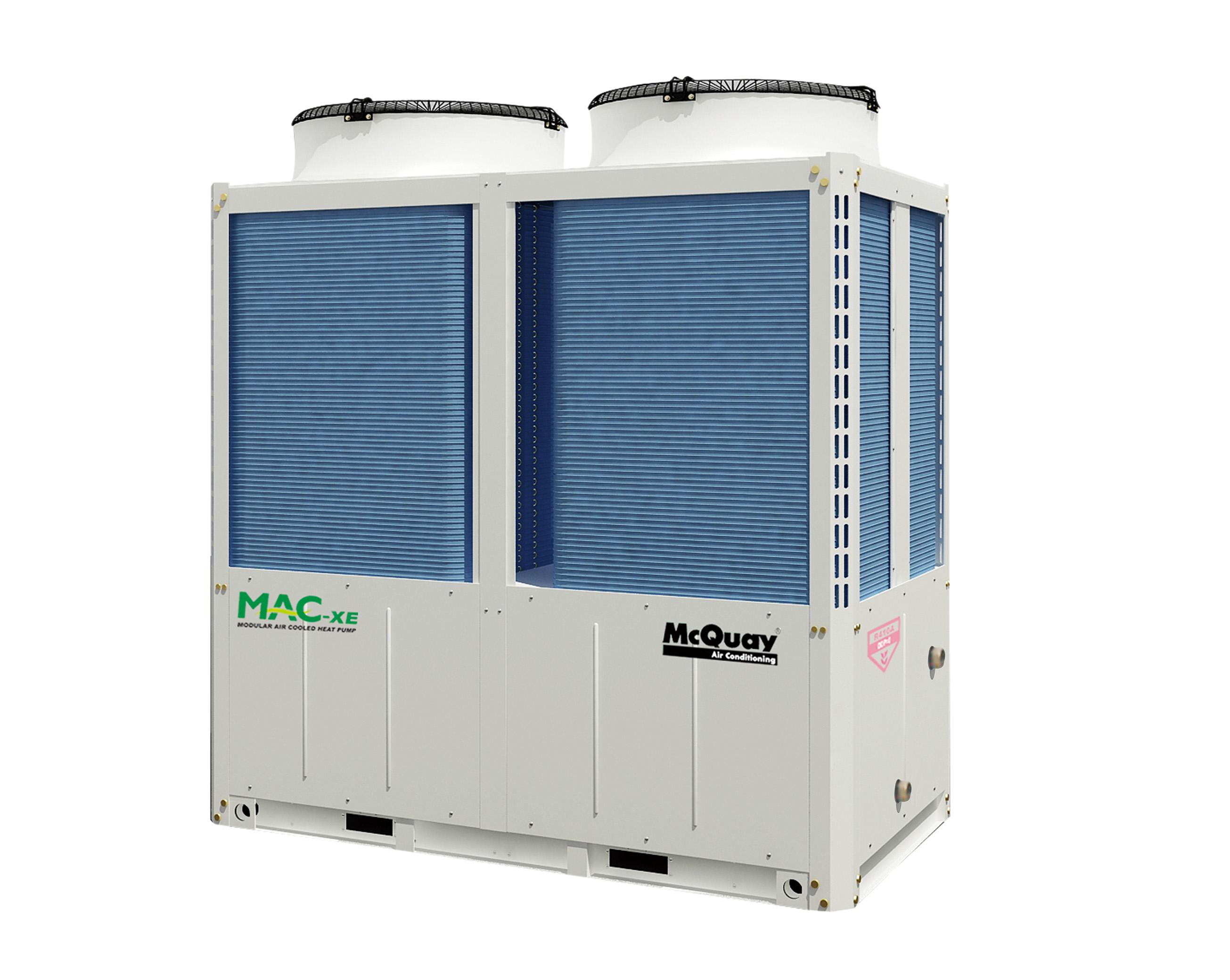骄阳系列空气源高温热泵