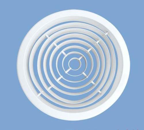 圆环散流器